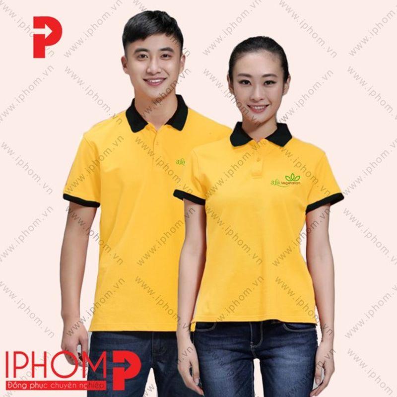 áo phông đồng phục quảng cáo