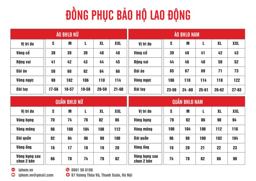 bang-size-dong-phuc-bao-ho-lao-dong-chuan-iphom.vn