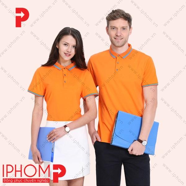 Vải may áo thun đồng phục công ty nên chọn loại tốt và tiện dụng