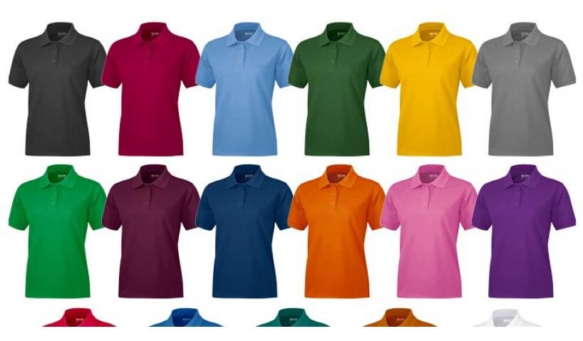 Áo thun đồng phục giá rẻ tiết kiệm chi phí cho doanh nghiệp